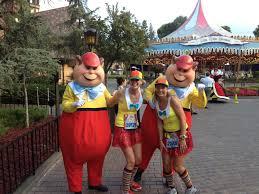 Tweedle Dee And Tweedle Dum Costumes Alice In Wonderland Best Race Costumes