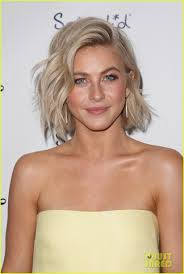 julianne hough shattered hair julianne hough ireland baldwin create cultivate with splendid