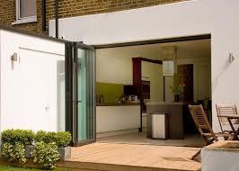 Aluminium Patio Doors Installing Bi Fold Patio Doors