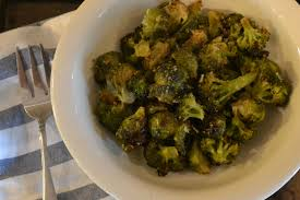 brussel sprouts thanksgiving recipe the worlds best roasted broccoli and brussels sprouts moms
