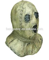 Scarecrow Batman Halloween Costume Cheap Scarecrow Halloween Mask Aliexpress