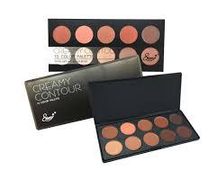 Color Concealer Se274 Starry 10 Color Concealer Corrector Blush Foundation