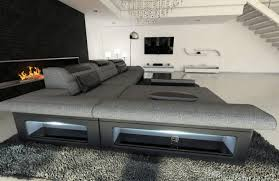 sofa l form mit schlaffunktion l form 22 add space where you need it the most with l