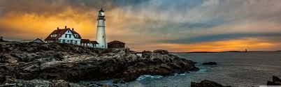 pubg wallpaper dual monitor portland head light lighthouse 4k hd desktop wallpaper for 4k