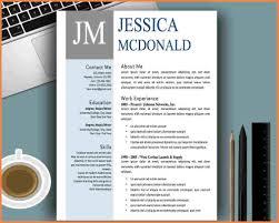 free creative resume template word 10 creative resume template word professional resume list free