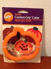 Comfort Grip Cookie Cutters Wilton Thanksgiving Metal Cookie Cutters Ebay