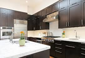espresso cabinet kitchen designs find this pin and more on