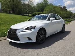 lexus is 350 ultra white test drive 2016 lexus is 200t full review times free press