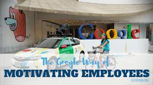 Google Office Design Philosophy The Google Way Of Motivating Employees