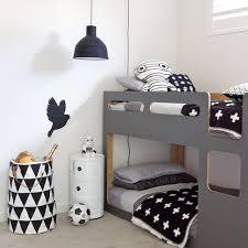 chambre noir blanc inspirations cette chambre en noir et blanc partie 2