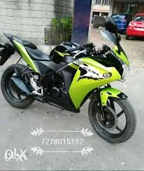 honda cbr for sale sale honda cbr 150r stock condition bike 57k only kolkata