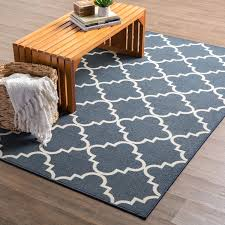 Trellis Rugs Amazon Com Mohawk Home Soho Fancy Trellis Geometric Lattice