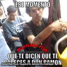 Meme Don Ramon - meme don ramon vive
