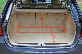 bmw 3 series touring boot capacity f31 sportwagon cargo area dimensions bimmerfest bmw forums