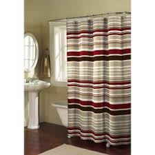 Weighted Shower Curtain Liner Weighted Hem Shower Curtains Hayneedle