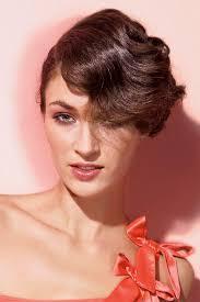 Hochsteckfrisurenen Krauses Haar by Frisuren F S 2012 Trend Looks Für Krauses Haar