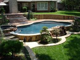Above Ground Pool Design Ideas 622 Best Above U0026 In Ground Pools Spas Images On Pinterest