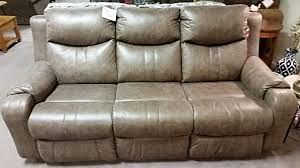 Southern Comfort Recliners 881 Southern Motion Marvel Reclining Sofa With Power Headrest