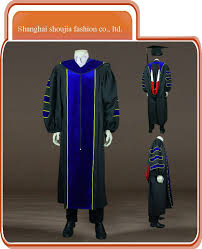 graduation apparel doctor graduation gown graduation apparel doctor s gown view