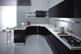 cuisine blanche et noir cuisine blanche et moderne ou classique en 55 idées ravissantes