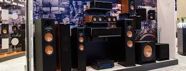 reference premiere hd wireless home klipsch at ces 2015 launch day klipsch