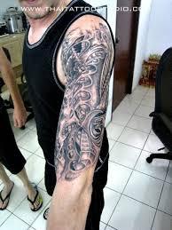 53 best biomechanical tattoos for men images on pinterest