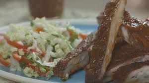 oven roasted ribs recipe gac