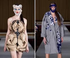 fashion designer fashion design show blanche maconald centre