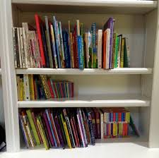 konmari cannot convince kids to get rid of books parenting win