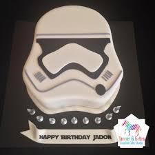 cakes sydney star wars cupcakes