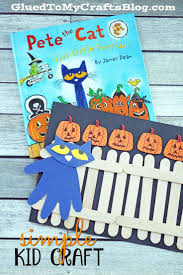 Halloween Crafts For 1st Graders Get 20 Five Little Pumpkins Ideas On Pinterest Without Signing Up