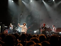 Nyc Events Concerts And More To Hit This Week Am New York Counting Crows Wikipedia