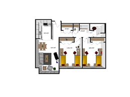 argyle house floor plans