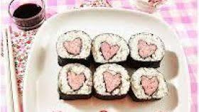 recette cuisine japonaise facile mon valentin definition enam