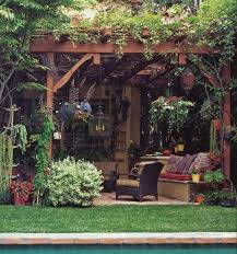 Best  Small Outdoor Patios Ideas On Pinterest Patio Lighting - Small backyard patio design