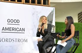 Khloe Kardashian Kitchen by Khloe Kardashian Steps Out For First Public Appearance Since