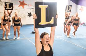 Wildfire Gymnastics Tustin Ca by Cheerleading Is Starting Year As A Cif Regulated Sport
