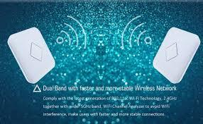 amazon black friday dual band wireless router amazon com kuwfi 1200mbps11ac high powe wireless access point