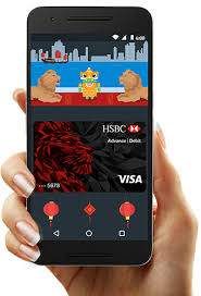 android pay app android pay hsbc uk