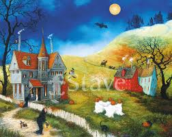 halloween jigsaw puzzles halloween jigsaw puzzles u2013 stave puzzles