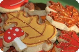 Cookie Decorating Tips Fall Favorite Cupcake U0026 Cookie Ideas Sweetopia