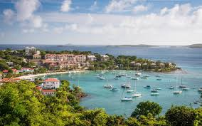 the 2017 world u0027s best islands in the caribbean bermuda and the