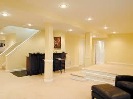finished basement paint colors basements ideas