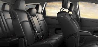 Dodge Journey Interior Lights 2016 Dodge Journey Interior Features