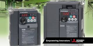 mitsubishi electric fr d700 series vfd mitsubishi electric