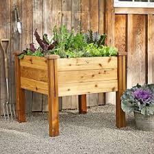 garden design garden design with planter box on pinterest cedar