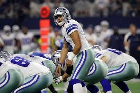 dallas cowboys keep detroit lions waiting with 42 21 rout