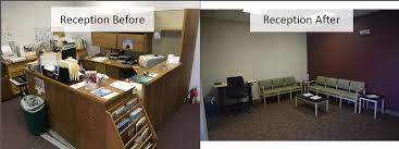 check out our soldotna office renovation alaska small business