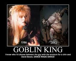 David Bowie Labyrinth Meme - goblin king by catrionamalfoy on deviantart