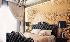 chambre baroque décoration chambre baroque contemporain 98 pau deco chambre